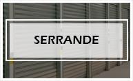 SERRANDE